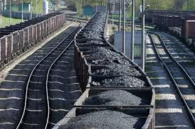 تحقیق آلودگی ناشی از عملیات زغال شویی