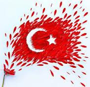 جزوه آموختن زبان شيرين تركي