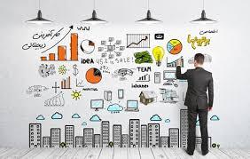 پاورپوینت صنعت IT و کارآفرینی دیجیتالی