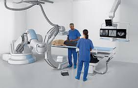 طرح توجیهی وسائل تصوير برداري پزشکی