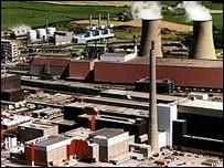تحقیق سوخت هسته ای