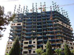 جزوه آموزشی نظارت بر اجرای ساختمان های فولادی