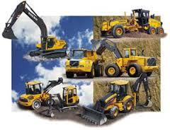 جزوه مدیریت ماشین آلات پروژه عمرانی ساختمان سازی