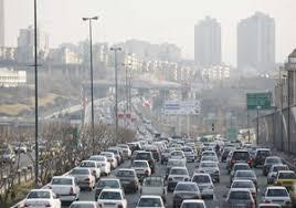 جزوه ترافیک و گنجایش راه