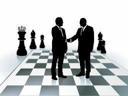 تحقیق مدیریت شطرنجی