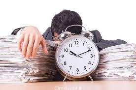 جزوه آموزشی چند نكته كارساز در مورد مدیریت زمان