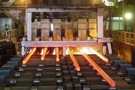 تحقیق آهن و فولاد