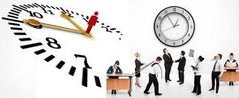 تحقیق ارزیابی کار و زمان