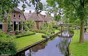 تحقیق گام بعدی برای طراحی حمایت های شهری در کشور هلند
