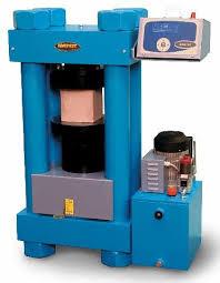 تحقیق روش استاندارد آزمایش برای مقاومت کششی خردکن های نمونه های هسته ای سنگ سالم (Rock Core)