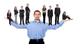 تحقیق بررسی عملكرد مدیران بر رفتار کارکنان