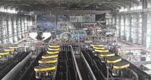 تحقیق زغال سنگ و کارخانه زغالشویی