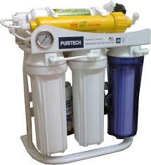 پاورپوینت تصفیه آب خانگی
