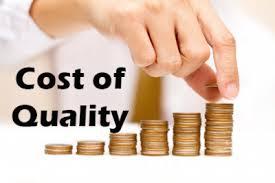 پاورپوینت سیستم هزینه های کیفیت (Cost Of Quality)