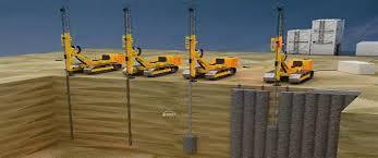 تحقیق ارزیابی پارامتر برای مجموعه ای از تیرهای قرارگرفته بر روی خاک ضعیف تقویت شده با ستون سنگی