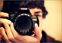بررسی هنر عکاسی