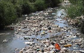 پروژه بحران ملی آلودگی منابع آب و سیاستهای دولت برای مقابله با بحران
