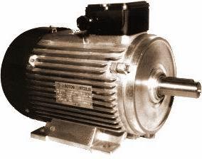 موتورهاي الكتريكي