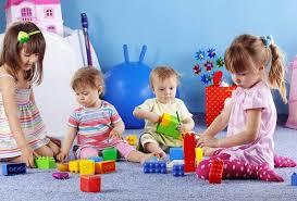 تحقیق بازی و کودک