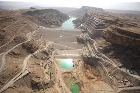 پاورپوینت مروری بر مطالعات زمین شنایی مهندسی و ژئوتکنیک جهت آب بندی سازه های آبی (سد و تونل)