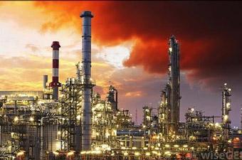 گزارش کارآموزی در پالایشگاه نفت