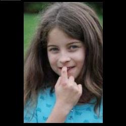 اختلال ناخن جویدن در کودکان و راه های مقابله با آن