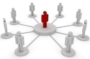 تحقیق بازاریابی شبکه ای