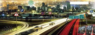 گزارش جامع مطالعات ترافیک و حمل و نقل منطقه 10 شهر تهران