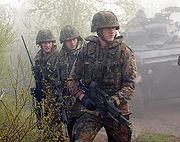تحقیق ارتش