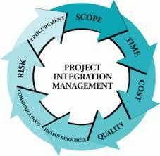 برنامه مدیریت یکپارچگی یک پروژه عمرانی