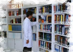 جزوه آموزشی مدیریت کتابخانه و کتابداري رشته علم اطلاعات و دانش شناسی