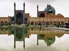 تحقیق ارمغان های ایران به جهان معماری