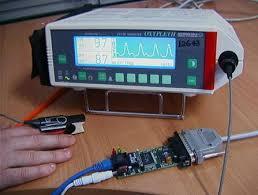 پاورپوینت و تحقیق دستگاه الکترومایوگرام (EMG)