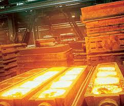 دانلود گزارش کارآموزی در مجتمع فولاد
