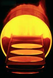 دانلود گزارش کارآموزی در شرکت ذوب فلزات