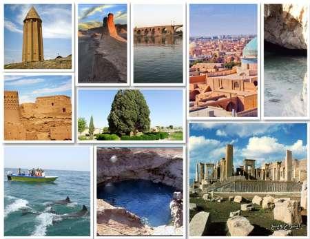 بررسی تاثیر انواع تبلیغات بر صنعت گردشگری
