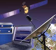 پاورپوینت با موضوع كاربرد و نقش فن آوري اطلاعات در صنعت هواپيمايي و حمل و نقل ريلي
