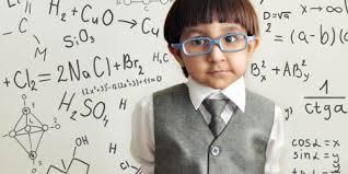تحقیق کودکان تیز هوش