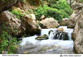 تحقیق گردشگری استان کرمانشاه