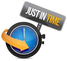 پاورپوینت تولید (Just-In-Time Manufacturing)