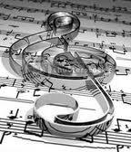 تحقيق آشنايي با موسيقي و نتها