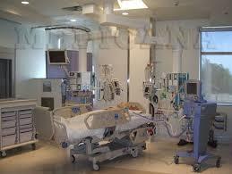 جزوه آموزشی پرستاری مراقبت های ویژه