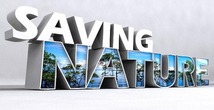 مقاله کوتاه انگلیسی حفاظت از محیط زیست (Saving Nature)