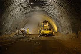 تحقیق حفر تونل