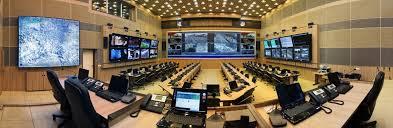 پاورپوینت مدیریت بحران، اتاق بحران و سیستم فرماندهی حادثه