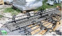 تحقیق شناخت انواع مسلح کننده های مکانیکی در مهندسی ژئوتکنیک