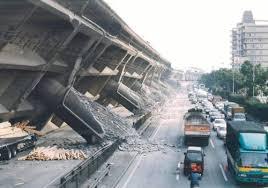 پاورپوینت چگونگی تاثیر زلزله برروی ساختمان های بتن مسلح