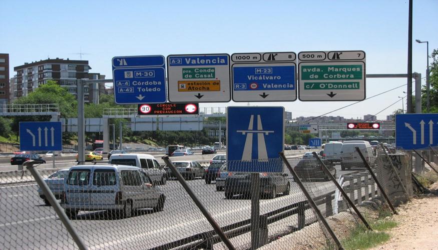 پاورپوینت حمل و نقل شهری مادرید