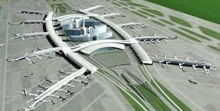 پاورپوینت مطالعات فرودگاه