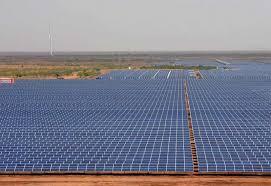 طرح توجیهی و گزارش امکان سنجی استقرار نیروگاه خورشیدی 100 مگاواتی